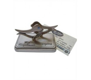 Doves business card Stand