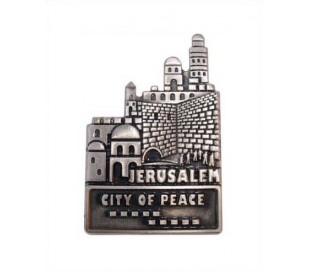 Magnet design Jerusalem