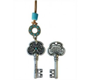 Mobile antique key design